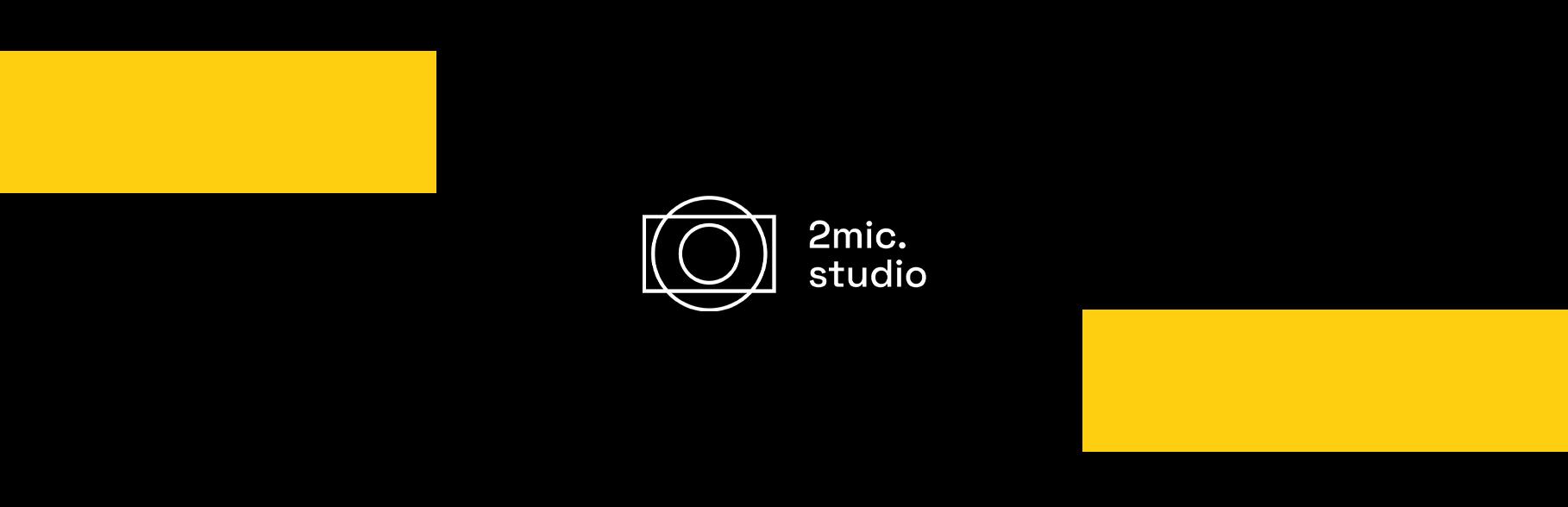 2mic.studio